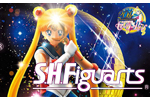 S.H.Figuarts Sailor Moon